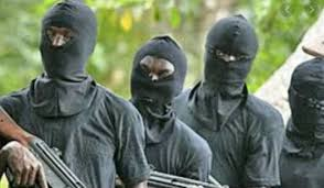 Armed Bandits Kidnappers