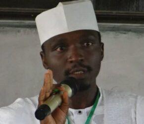 Mohammed Dahiru of Arewa Agenda