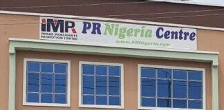 PRNigeria Centre for Strategic Communication