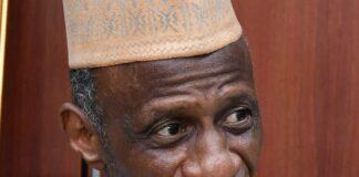 Executive Secretary TETFUND Professor Bogoro