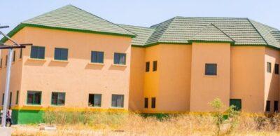 Janguza Custodial Centre for Prison Inmates