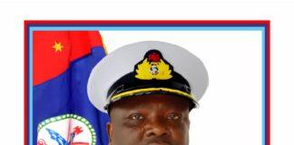 Commodore SA Lawal Military Pension Boss MPB