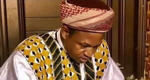 Sheikh Abduljabbar Nasiru Kabara