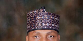 APC National Chairmanship aspirant, Mallam Saliu Mustapha.