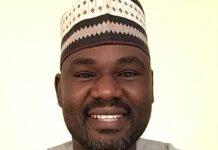 Dr Ibrahim Musa Idris