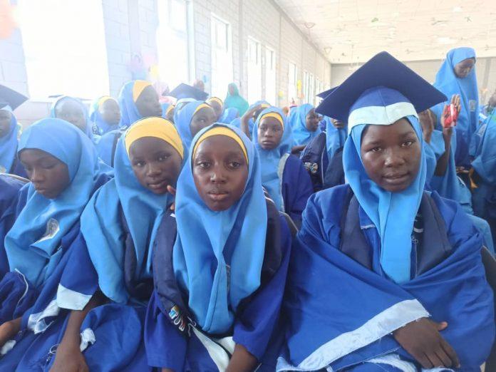 Students orphaned by Boko Haram