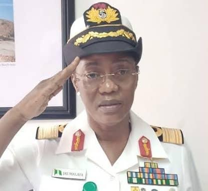Commodore Jamila Abubakar Malafa