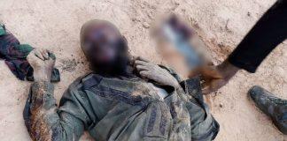 ISWAP terrorist neutralized in Yobe