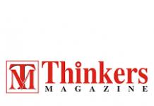 Thinkers Magazine Logo