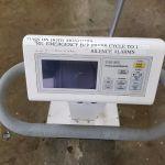 Invivo Research 3150 MRI Patient Monitor – Used