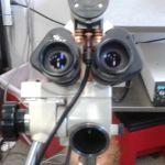 Leisegang 30L 3 BG27526 Colposcope – Used