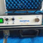 Olympus S-4  Oly 117V Camera – Used