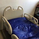 Hill Rom Versacare – Used