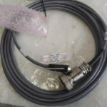 Provis Mark IV XMC 990R Interface Cable – New – Open box
