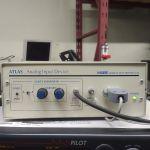 WR Medical Electronics Atlas Analog Input Device – Used
