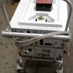 International Biomedical 20H Neonatal Incubator – Parts or Repair – For parts or not working