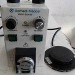 Xomed-Treace Endo-Scrub Pump with FootSwitch – Used