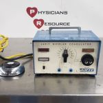 Jarit 285-180 Bipolar Coagulator Bipolar Coagulator w/Footswitch – Used