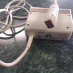ATL Phased Array P5-3 Ultrasound Probe – For parts or not working