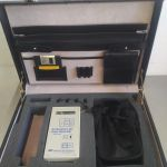 NBS Narco Bio-Systems Ambulatory pH Data Recorder – For parts or not working