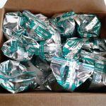 Bsn Medical Plaster Bandage Extra Fast Setting 7362 – Used
