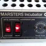 Clay Adams 5380 Masters Incubator 38*C Constant Temperature – Used