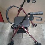 Guardian Rollators MDS86850ES – Used