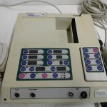 Timm Medical Browne Urobreeze with Pump and Scale – For parts or not working