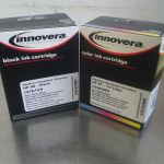 Innovera Technology Essentials HP 96 and HP 97 Ink Replacements – New