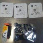 Mixed ink Cartridges – Open box