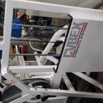 CYBEX Strength Systems Back Extension Machine – Used