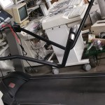 LANDICE L7 Trainer/Treadmill – Used