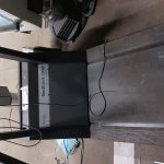 Quinton MEDTRACK CR60 Treadmill – Used