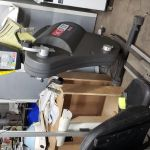SciFit Pro II Total Body Trainer Recumbent Bike and Ergometer – Used