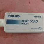 Phillips  M1781A Test load 50ohm – Used