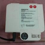 Physiocontrol  Lifepak 9P Defibrillators adapter – Used