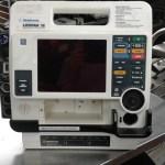 Medtronic Lifepak 12 Biphasic Defibrillators/Monitor – Used