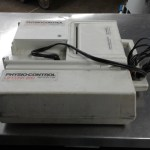 Physiocontrol  Lifepak 200 Defibrillators  – Used