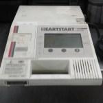 HeartStart 3000QR Defibrillators  – Used