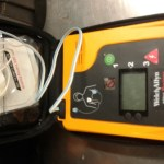 WelchAllyn AED Trainer 10 AED Trainer – Used