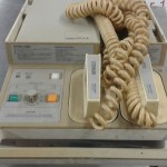 Physiocontrol  801380-54 Defibrillators  – For parts or not working