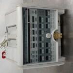 T-Bird AvS3 15586 Ventilator – Used