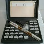 Baumanometer Service Kit 2000 – Vintage – Used