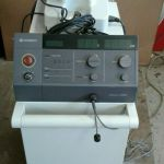 Coherent Novus 2000 Ophtalmic Argon Laser – For parts or not working