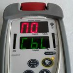 Masimo Rad-57 Pulse Oximeter with Rubber Carrying Case – Used