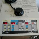 Conmed Excalibur Plus Electrosurgical Unit 60-6250-001 with Bipolar Footswitch – Used