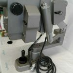 TOPCON TRC-FET HIGH SPEED RETINAL CAMERA – For parts or not working
