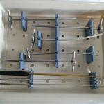 BionX Meniscus Arrow Instrumentation Set – Used