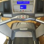 Nautilis T914 Commercial Treadmill – Used