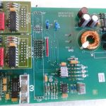 BerchTold 67345-3-B Board – For parts or not working